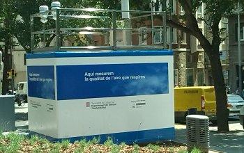 Contaminació atmosfèrica i salut